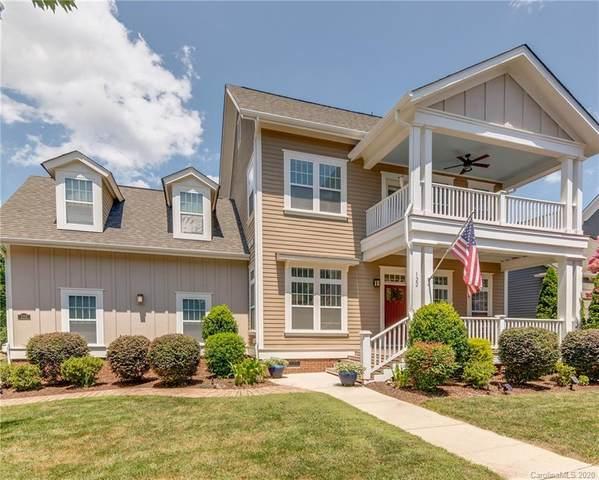 122 Lilac Mist Loop, Davidson, NC 28115 (#3639831) :: Robert Greene Real Estate, Inc.