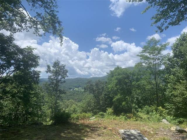 Lots 7, 10, and 11 Squirrels Run Road, Lake Toxaway, NC 28747 (#3639849) :: Stephen Cooley Real Estate Group