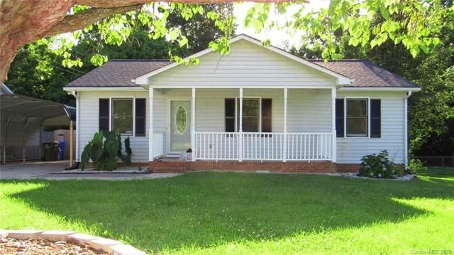 107 Duff Street, Gastonia, NC 28054 (#3639878) :: High Performance Real Estate Advisors