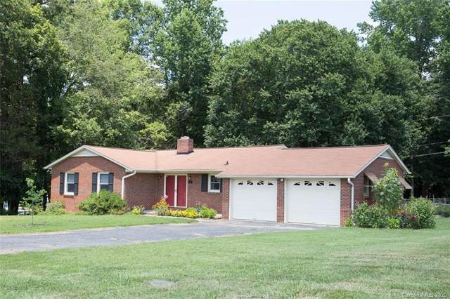 134 Shadowbrook Road, Mount Holly, NC 28120 (MLS #3639880) :: RE/MAX Journey