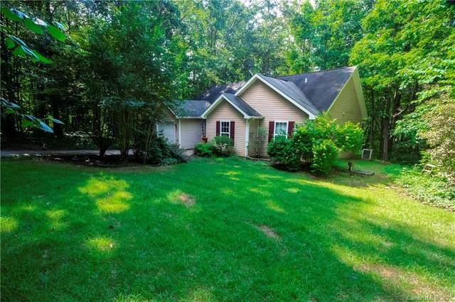 220 Creek View Road, Mooresville, NC 28117 (#3639884) :: Homes Charlotte