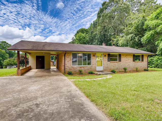 5095 Mays Street, Conover, NC 28613 (#3639885) :: High Performance Real Estate Advisors