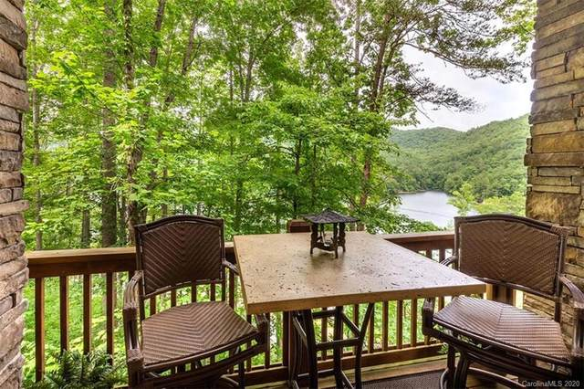 103 Southshore Drive Bldg B-3, Unit , Tuckasegee, NC 28783 (#3639911) :: LePage Johnson Realty Group, LLC
