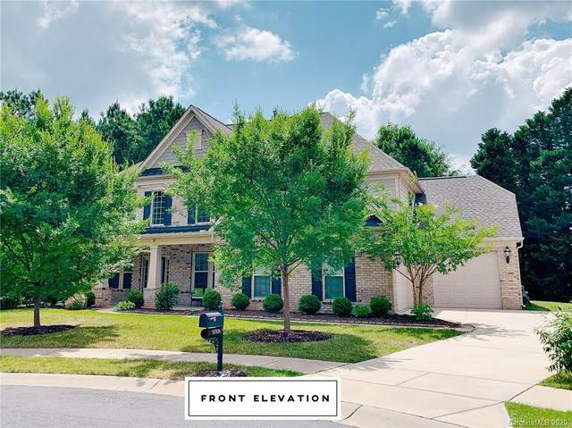 10708 Kristens Mare Drive, Charlotte, NC 28277 (#3639913) :: The Premier Team at RE/MAX Executive Realty