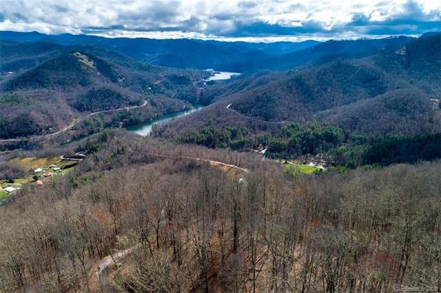 Lot #195 Starway Drive #195, Tuckasegee, NC 28783 (#3639914) :: LePage Johnson Realty Group, LLC