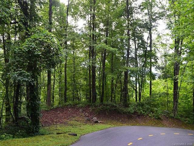 Lot #175 Grandview Drive #175, Tuckasegee, NC 28783 (#3639917) :: LePage Johnson Realty Group, LLC
