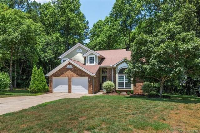 192 Stone Ridge Lane, Mooresville, NC 28117 (#3639925) :: Robert Greene Real Estate, Inc.