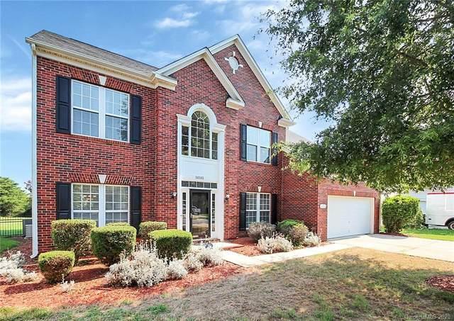 11515 Planters Estates Drive, Charlotte, NC 28278 (#3639933) :: Robert Greene Real Estate, Inc.
