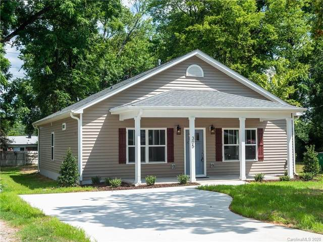 305 Harrison Street, Charlotte, NC 28208 (#3639938) :: LePage Johnson Realty Group, LLC