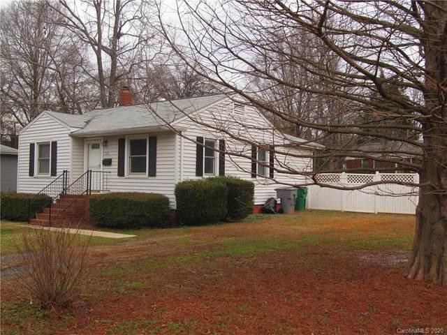 521 Greystone Road, Charlotte, NC 28209 (#3639939) :: Premier Realty NC