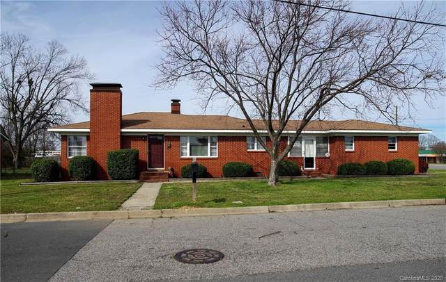 100 King Street, Monroe, NC 28110 (#3639945) :: Premier Realty NC