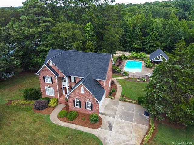 5610 Golden Pond Drive, Indian Trail, NC 28079 (#3639957) :: Exit Realty Vistas
