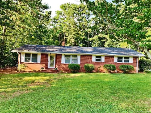34823 Locust Lane, New London, NC 28127 (#3639962) :: Homes Charlotte