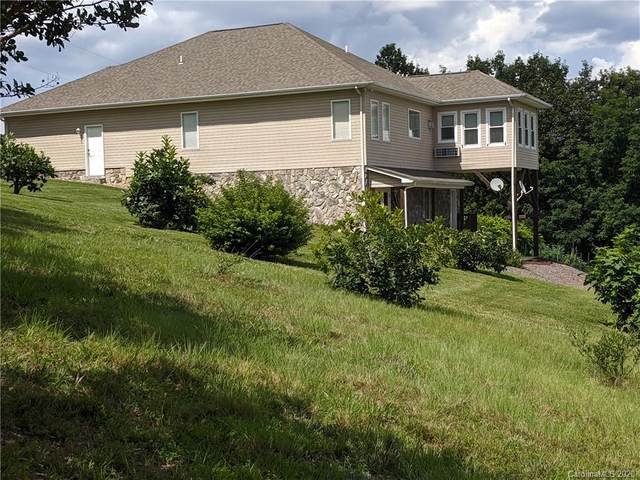 4228 Rocky Road, Valdese, NC 28690 (#3639971) :: Mossy Oak Properties Land and Luxury