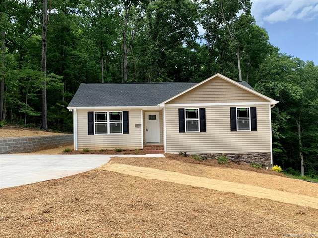 3010 Walter Drive NW, Concord, NC 28027 (#3639972) :: Premier Realty NC