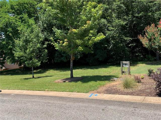 138 Tattersall Drive W #30, Statesville, NC 28677 (#3639978) :: Carolina Real Estate Experts