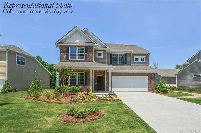 1056 Willow Bend Drive #50, Fort Mill, SC 29708 (#3639998) :: MartinGroup Properties