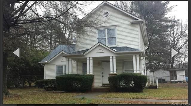 1121 Polk Street, Charlotte, NC 28206 (#3640008) :: Homes with Keeley | RE/MAX Executive