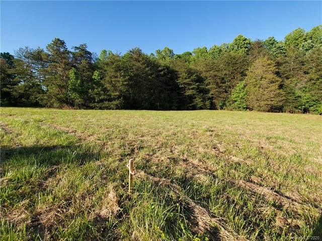 5.2ac Marshall Farm Road 3 & 4, Harmony, NC 28634 (#3640014) :: Stephen Cooley Real Estate Group