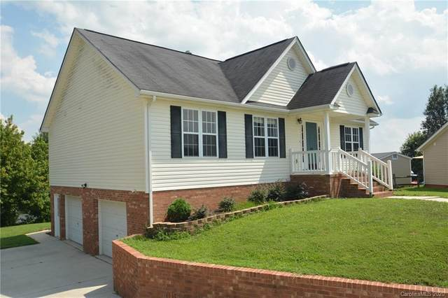 108 Arden Court, Mount Holly, NC 28120 (#3640015) :: Premier Realty NC
