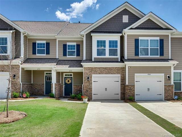 4939 Harris Woods Boulevard, Charlotte, NC 28269 (#3640017) :: SearchCharlotte.com