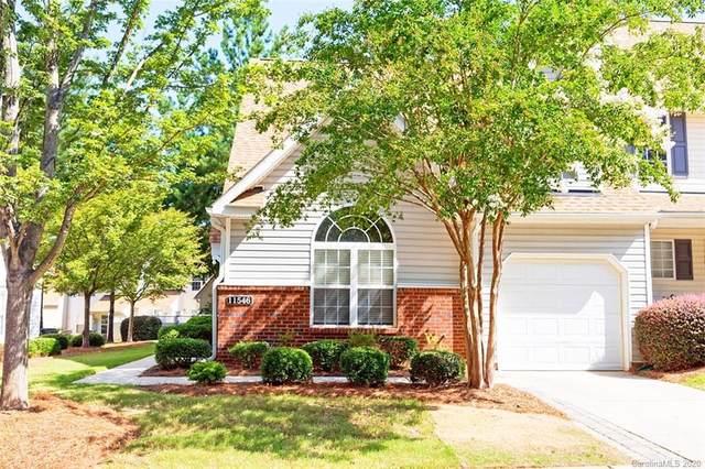 11546 Rabbit Ridge Road, Charlotte, NC 28270 (#3640038) :: Homes with Keeley | RE/MAX Executive