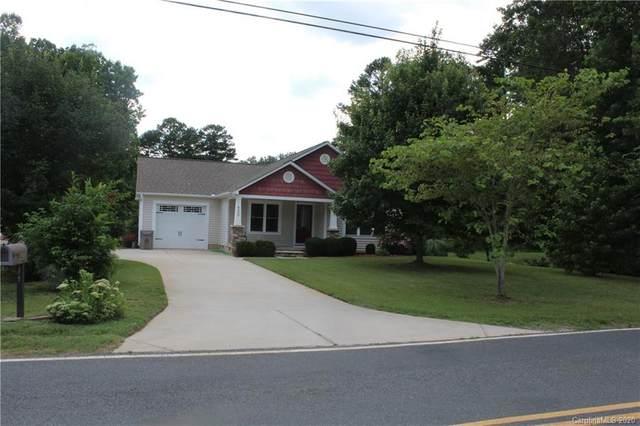420 Depot Street, Rockwell, NC 28138 (#3640055) :: Rinehart Realty