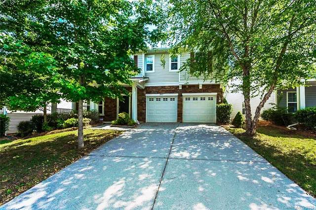 12915 Lake Erie Lane, Charlotte, NC 28273 (#3640060) :: Homes with Keeley | RE/MAX Executive