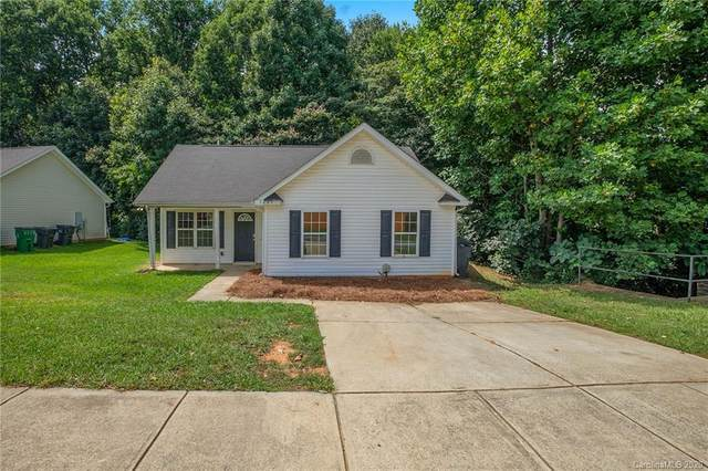 5225 Windy Valley Drive, Charlotte, NC 28208 (#3640062) :: Homes with Keeley | RE/MAX Executive
