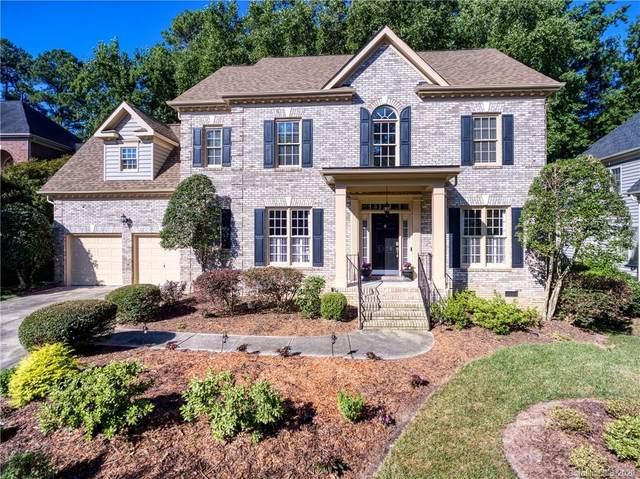 3518 Rhett Butler Place, Charlotte, NC 28270 (#3640066) :: Robert Greene Real Estate, Inc.