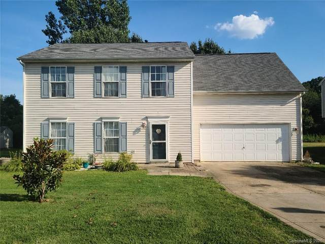 5231 Moonlight Trail SW, Concord, NC 28025 (#3640095) :: Carolina Real Estate Experts