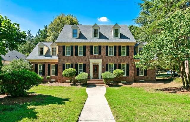 5200 Weaver Mill Lane, Charlotte, NC 28226 (#3640101) :: Cloninger Properties