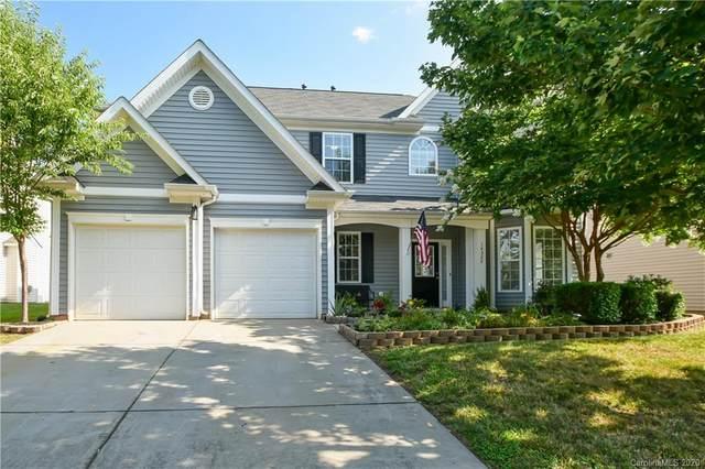 14322 Pintail Landing Lane L94, Charlotte, NC 28278 (#3640124) :: Homes Charlotte