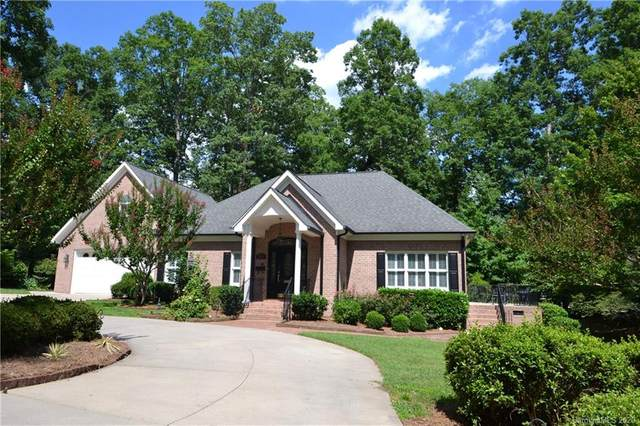 308 Idlewood Drive, Kannapolis, NC 28083 (#3640126) :: IDEAL Realty