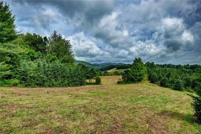 Tr A North Norton Road Tract A, Cullowhee, NC 28723 (MLS #3640132) :: RE/MAX Journey