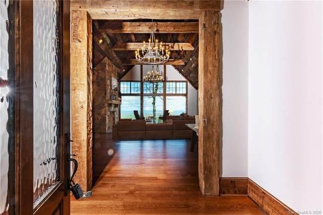 1762 Toxaway Drive, Lake Toxaway, NC 28747 (#3640138) :: Puma & Associates Realty Inc.