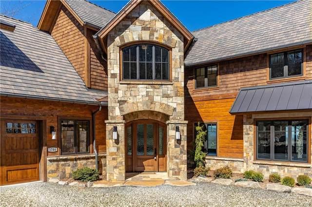 1786 Toxaway Drive, Lake Toxaway, NC 28747 (#3640140) :: Puma & Associates Realty Inc.