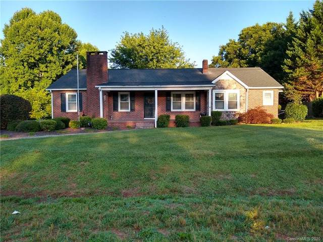 907 Sparta Road, North Wilkesboro, NC 28659 (#3640142) :: LePage Johnson Realty Group, LLC