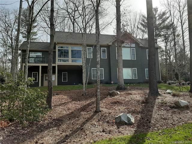 1041 Linkside Drive, Hendersonville, NC 28739 (#3640145) :: Rinehart Realty