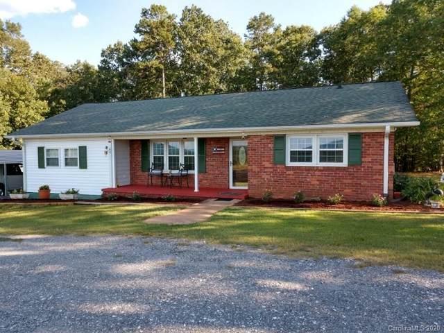 240 Walker Dairy Road, Bostic, NC 28018 (#3640162) :: High Performance Real Estate Advisors