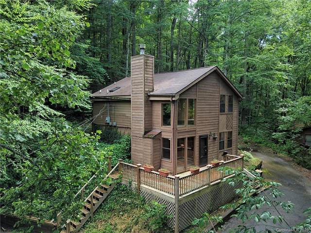 11 Shirley Drive, Maggie Valley, NC 28751 (#3640176) :: The Mitchell Team
