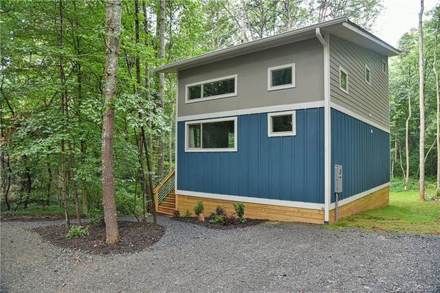 76 Rainbow Ridge Road, Swannanoa, NC 28778 (#3640189) :: LePage Johnson Realty Group, LLC