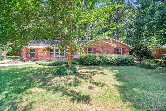 5710 Riviere Drive, Charlotte, NC 28211 (#3640191) :: Robert Greene Real Estate, Inc.