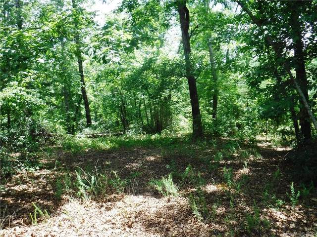 Lot 18 Silver Ridge Road, Mill Spring, NC 28756 (#3640198) :: Stephen Cooley Real Estate Group