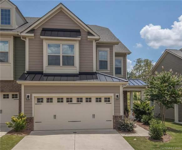 535 Dulaney Drive, Tega Cay, SC 29708 (#3640206) :: Carlyle Properties