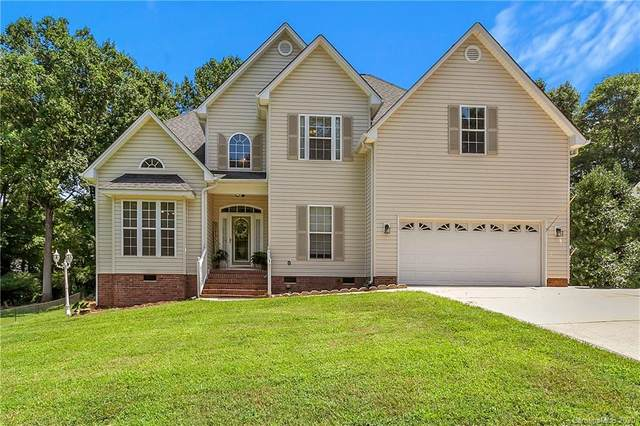 104 Bennington Drive, Stanley, NC 28164 (#3640207) :: High Performance Real Estate Advisors