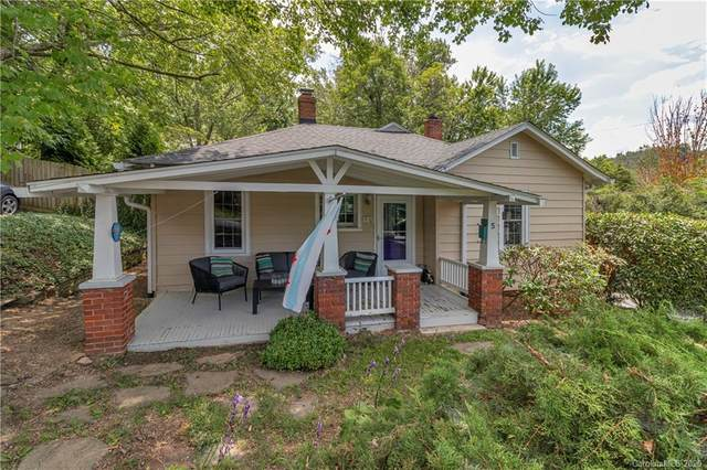 5 Temple Avenue, Asheville, NC 28804 (#3640229) :: Rinehart Realty