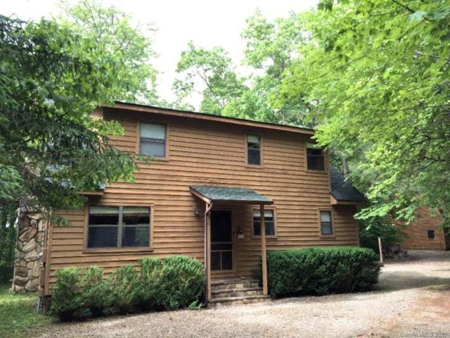 233 Vista Heights, Bryson City, NC 28713 (#3640233) :: Stephen Cooley Real Estate Group