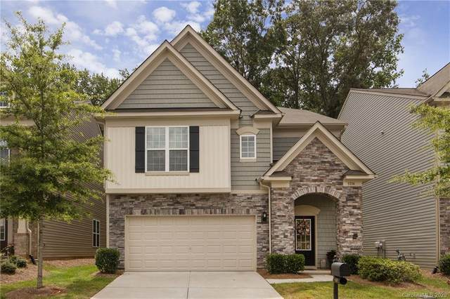 5134 Mount Clare Lane, Charlotte, NC 28210 (#3640235) :: Robert Greene Real Estate, Inc.
