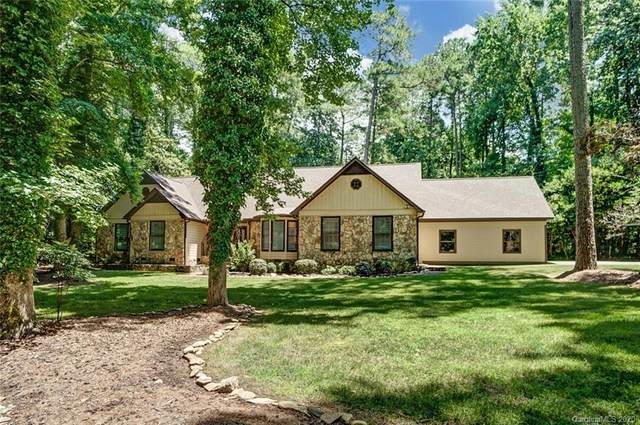 3309 Michelle Drive, Weddington, NC 28104 (#3640255) :: Carolina Real Estate Experts